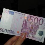 500 Euro Lenen Zonder Rente